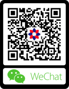 WeChat Official BBChina Page